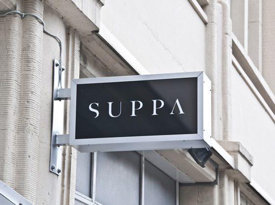 Suppa, Stuttgart