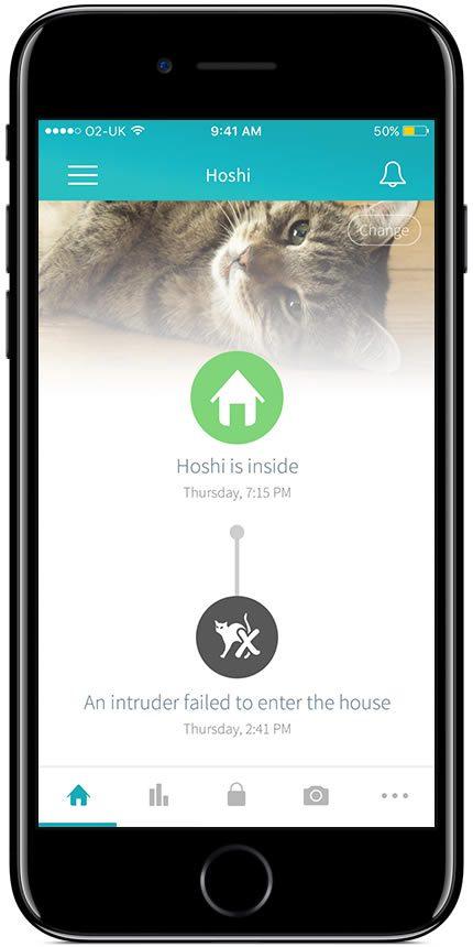 Sure Petcare App