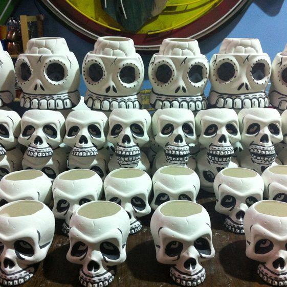 Skull It