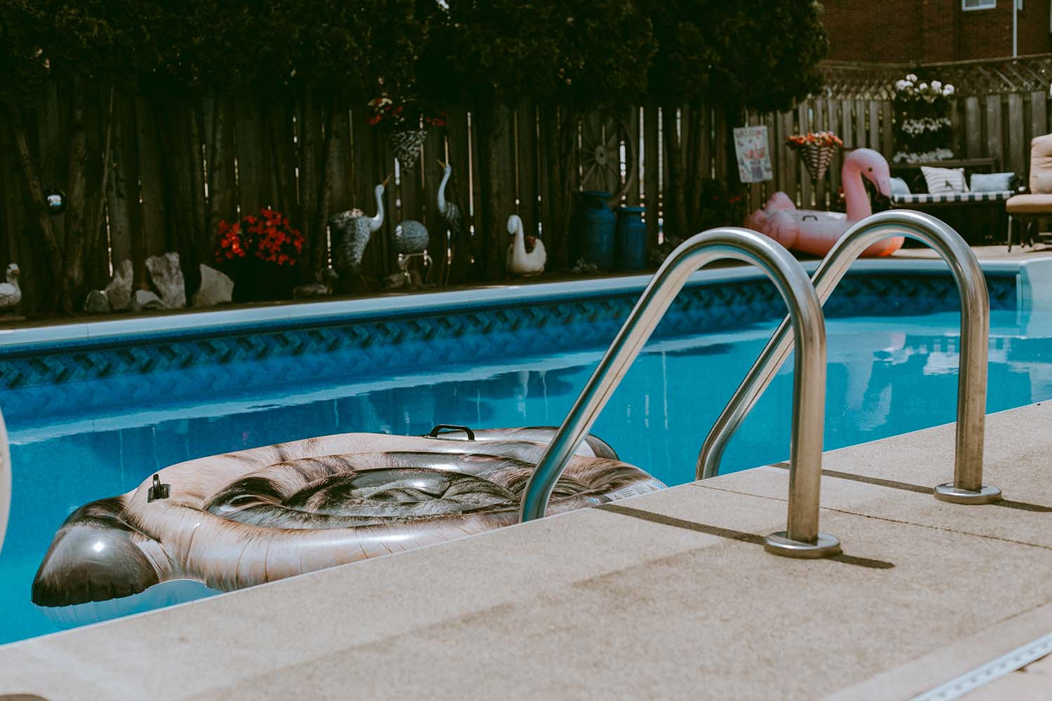 Tips for the Proper Maintenance of Your Swimming Pool