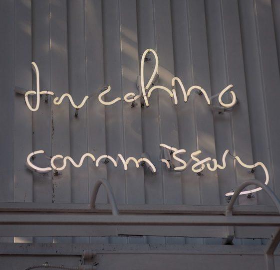 Tacofino Commissary, Vancouver