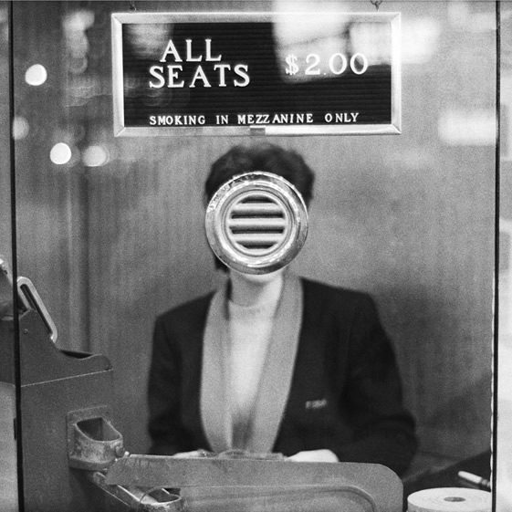 Joel Meyerowitz, Taking My Time