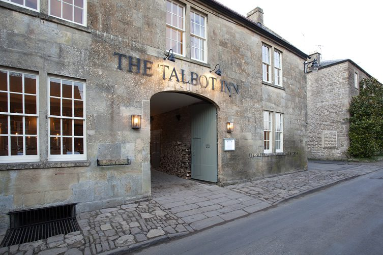 The Talbot Inn, Somerset