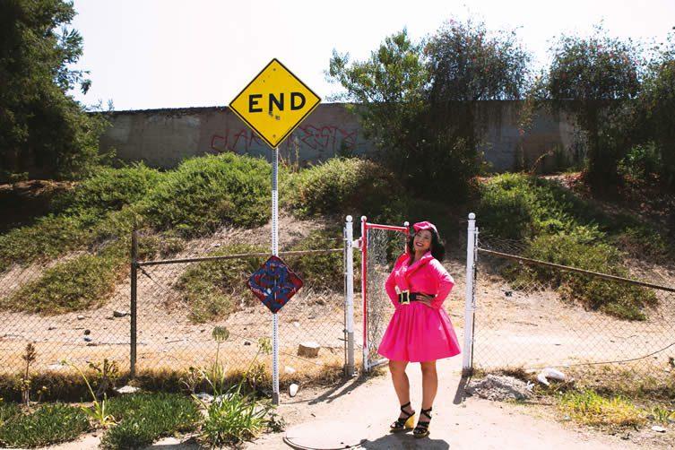 Natalie Joos, Tales of Endearment