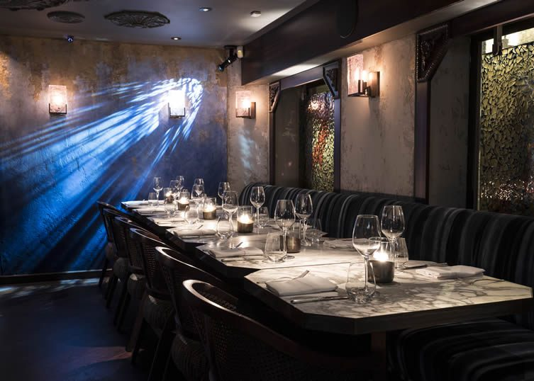 Tamarind Kitchen Soho, London: Tamarind of Mayfair's New London Restaurant