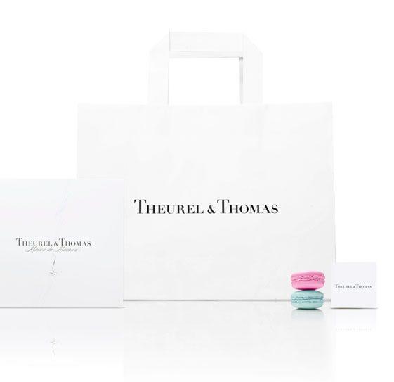 Theurel & Thomas, Maison du Macaron