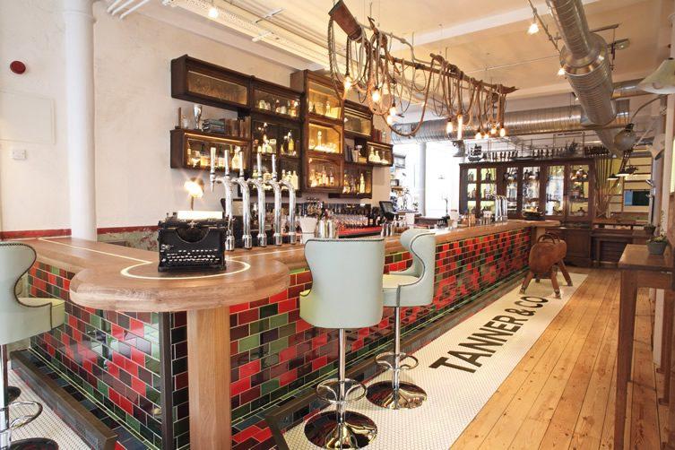 Tanner & Co — Bermondsey, London