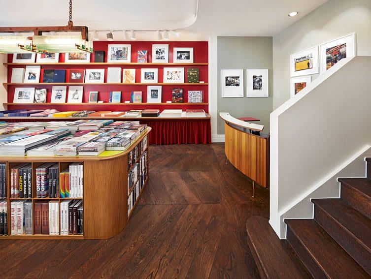 TASCHEN Claridge's Mayfair, London Gallery Bookstore