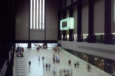 Tate Modern, Bankside, London