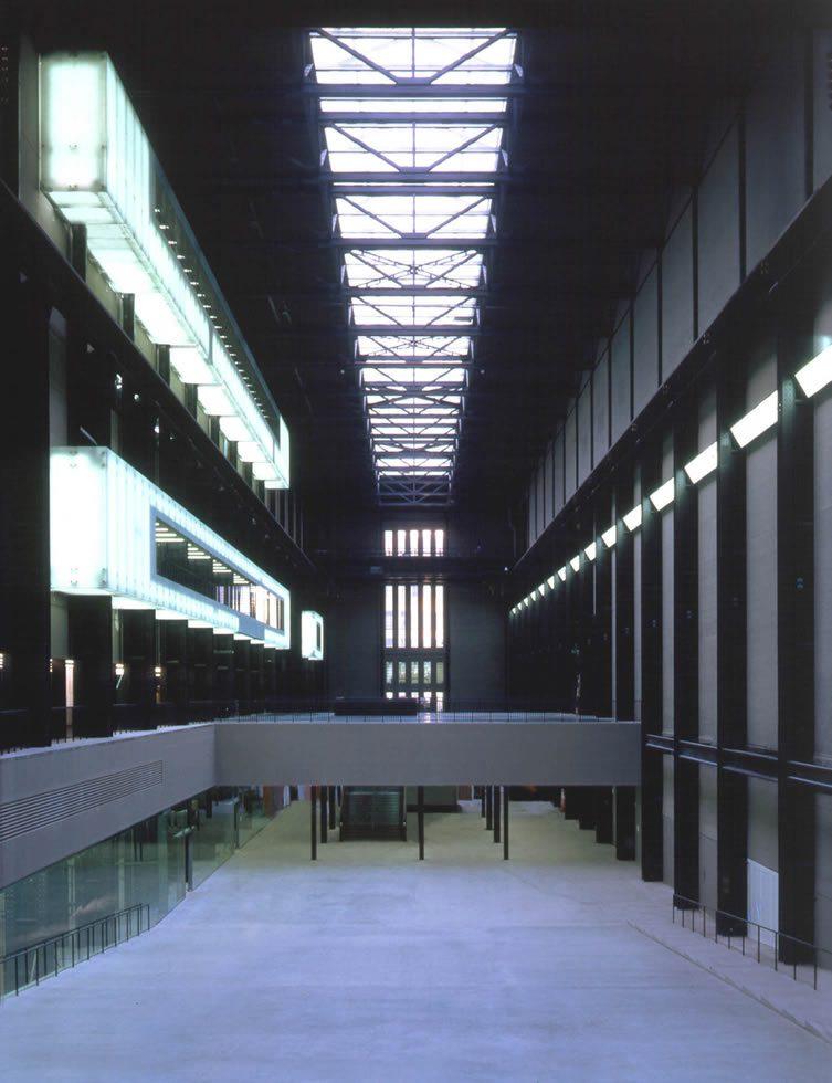Tate Modern, Bankside, London