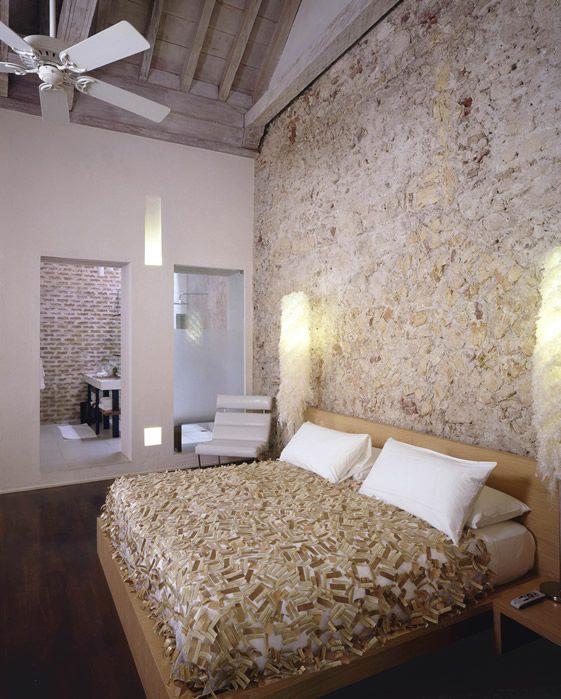 The Tcherassi Hotel + Spa, Cartagena