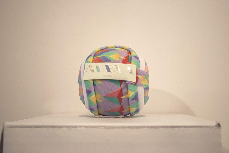 TAB (Tennis Art Ball) Exhibition