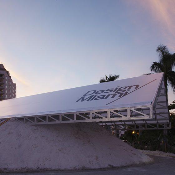 Designing Miami