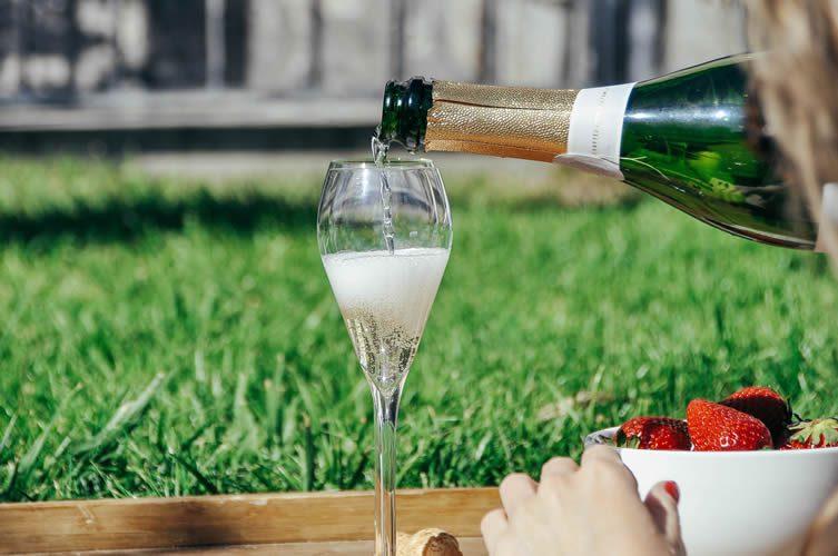Thatchers Sparkling Apple Wine