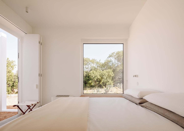 TheAddresses: Casa Um Tavira, The Algarve Portugal Design Accommodation