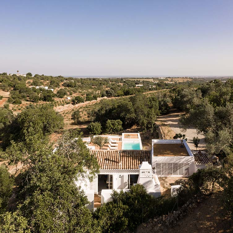Casa Um Tavira, The Algarve Portugal
