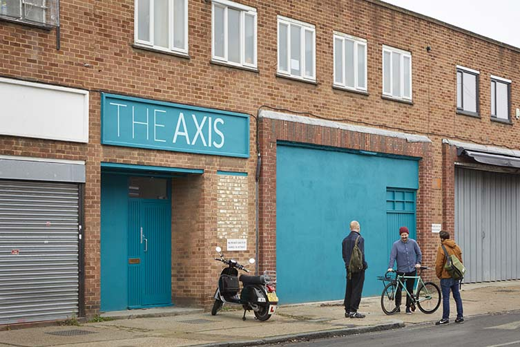 The Axis on Ormside