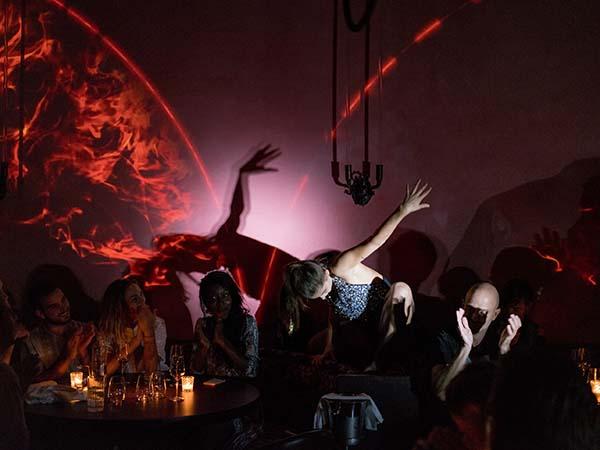 Cabaret at The Barcelona EDITION