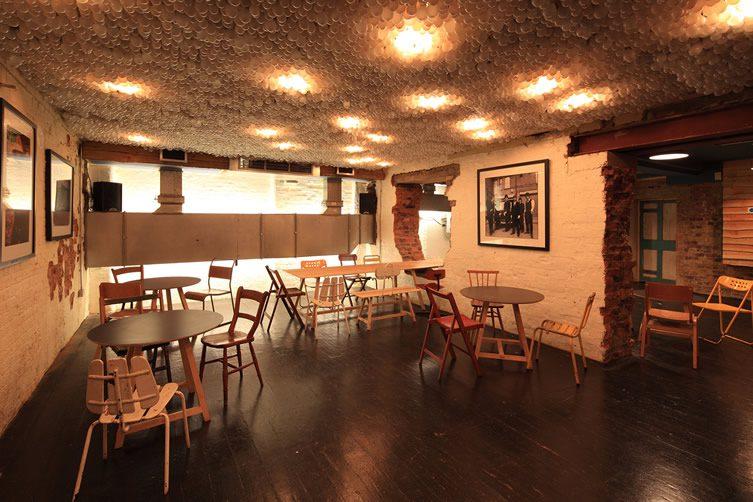 The Book Club, Shoreditch