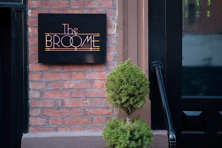 The Broome — SoHo, New York