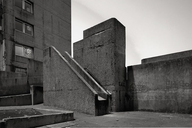 The Brutalist Playground at the RIBA Architecture Gallery, London
