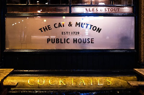 The Cat & Mutton