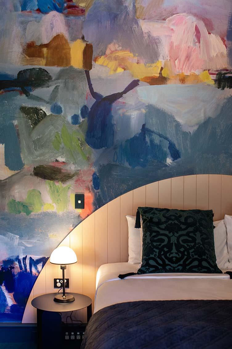 Queenstown Design Hotel by Naumi Hotels, New Zealand