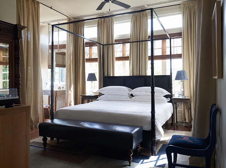 New Orleans Design Hotel in the Garden District by Sara Ruffin Costello