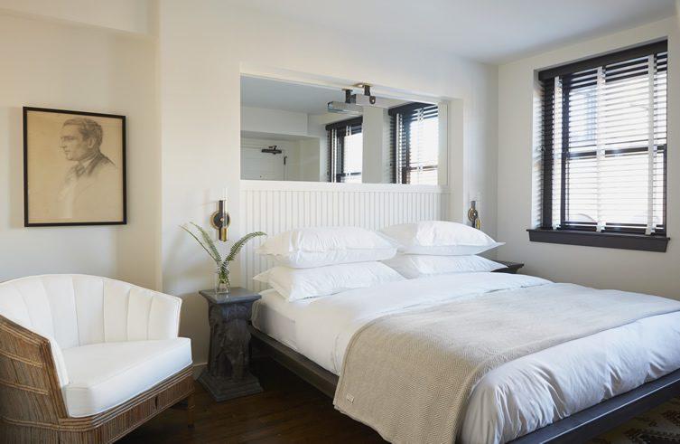 The Dean Hotel — Providence, Rhode Island