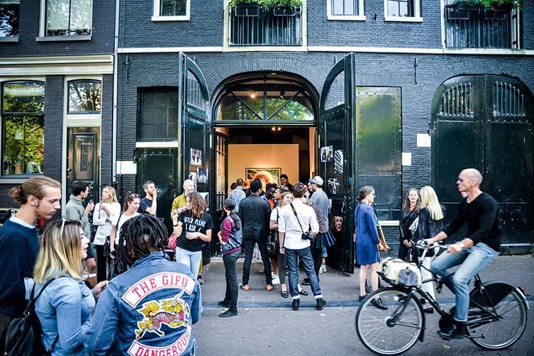 The Garage Amsterdam