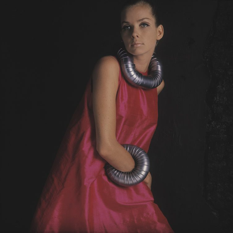 Fashion and Jewellery Design by Gijs Bakker and Emmy van Leersum 1967—1972