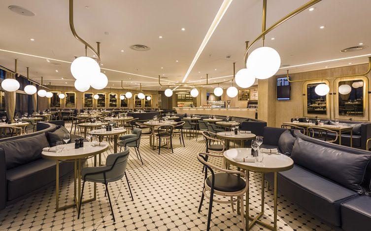 The Gorgeous Kitchen — Terminal 2, Heathrow