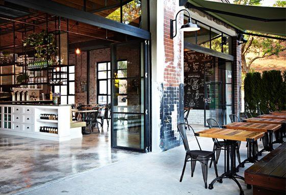The Grounds, Sydney