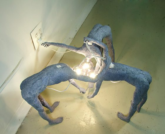 The Headlight Series, Stephen Shaheen