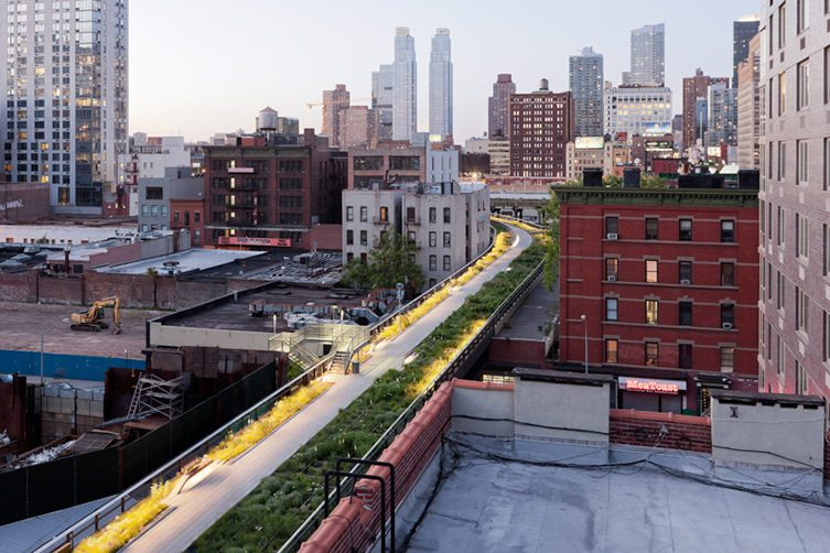 The High Line Hotel, New York