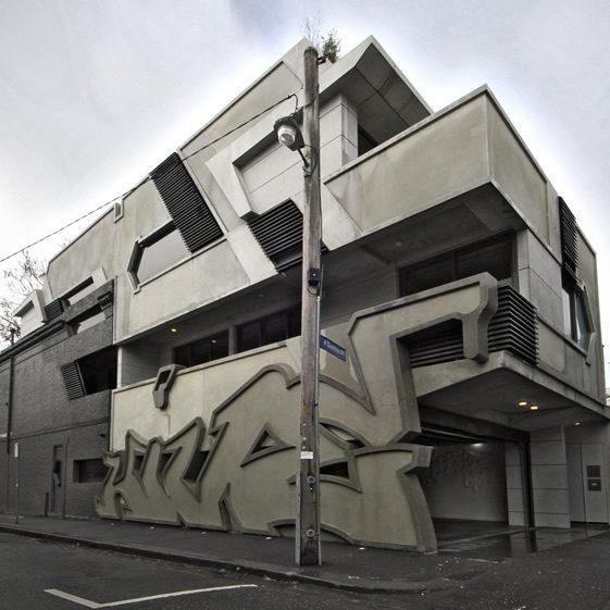 Melbourne Apartments: The Hive Apartment, Melbourne