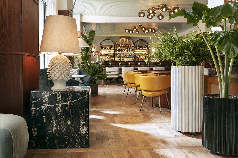 The Hoxton Rome, Parioli Design Hotel by Ennismore Design Studio