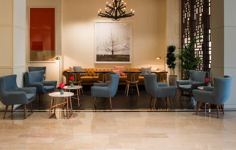 TenOverSix at Joule Hotel, Dallas