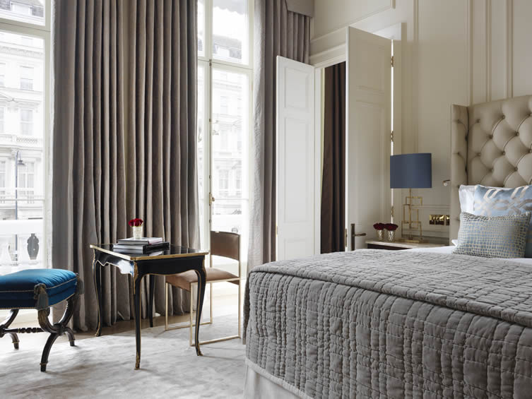 The Kensington Hotel London by The Doyle Collection, South Kensington