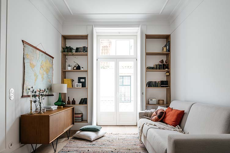 The Lisboans, Lisbon Design Apartments