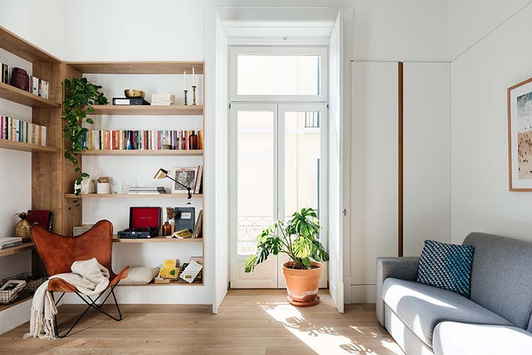 The Lisboans, Lisbon Design Apartments
