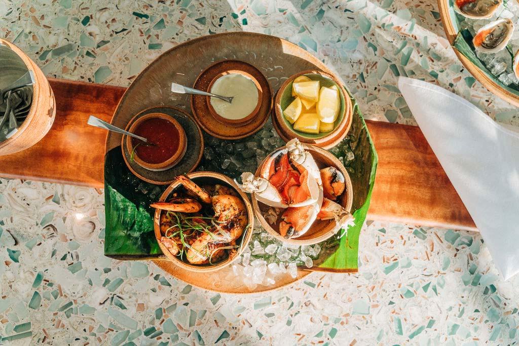 The Longboard Sullivan's Island South Carolina Restaurant