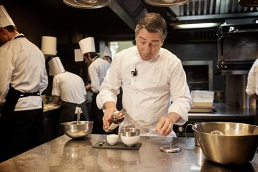 The Macallan x El Celler de Can Roca: Masters of Taste