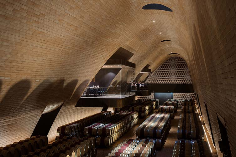 Antinori Chianti Classico Winery