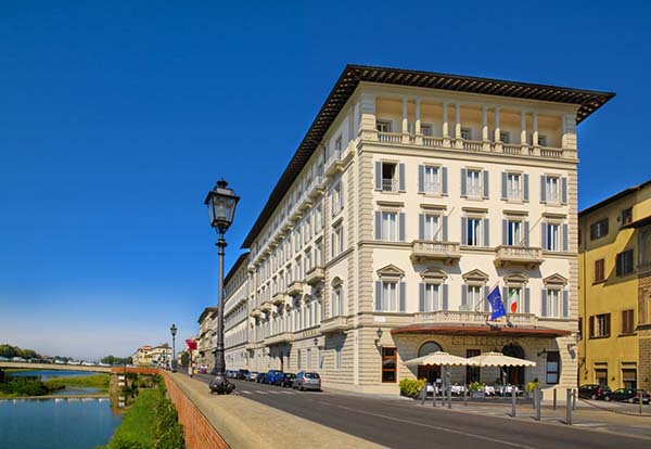 The Mall Firenze Luxury Outlet, High Fashion Designer Outlet Florence, Tuscany