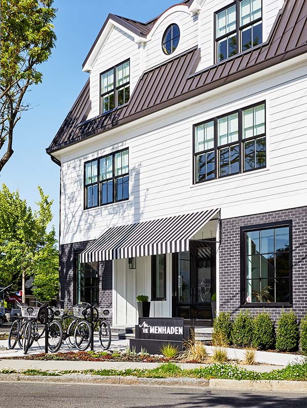 The Menhaden Greenport, North Fork of Long Island Design Hotel
