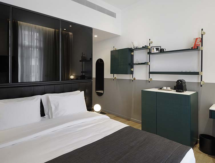 Thessaloniki Design Hotel by FORMrelated