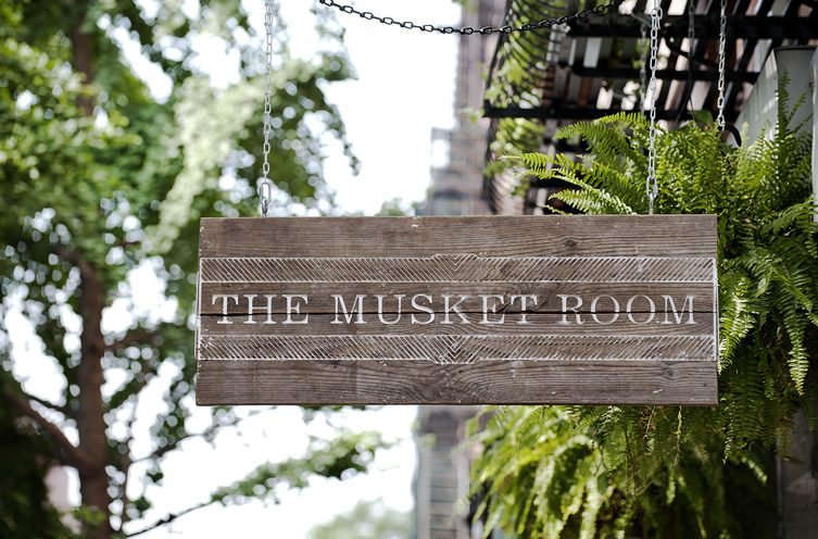 The Musket Room, New York