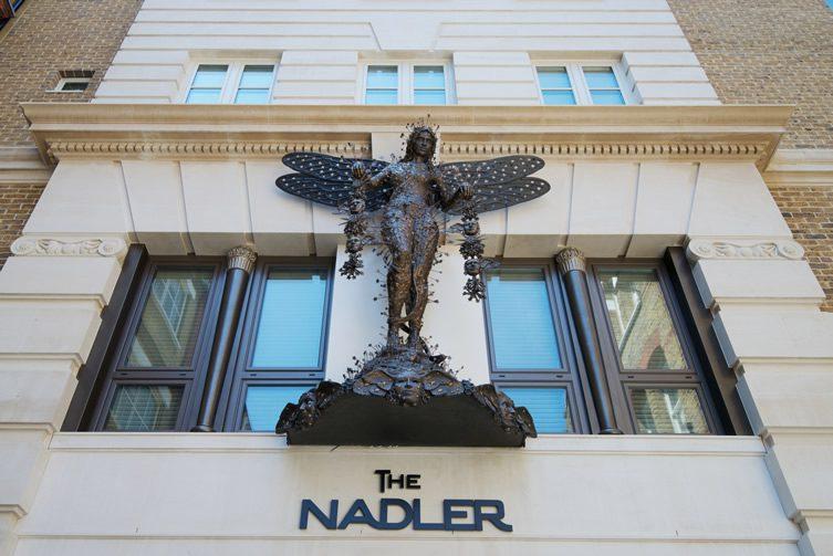 The Nadler Soho — London