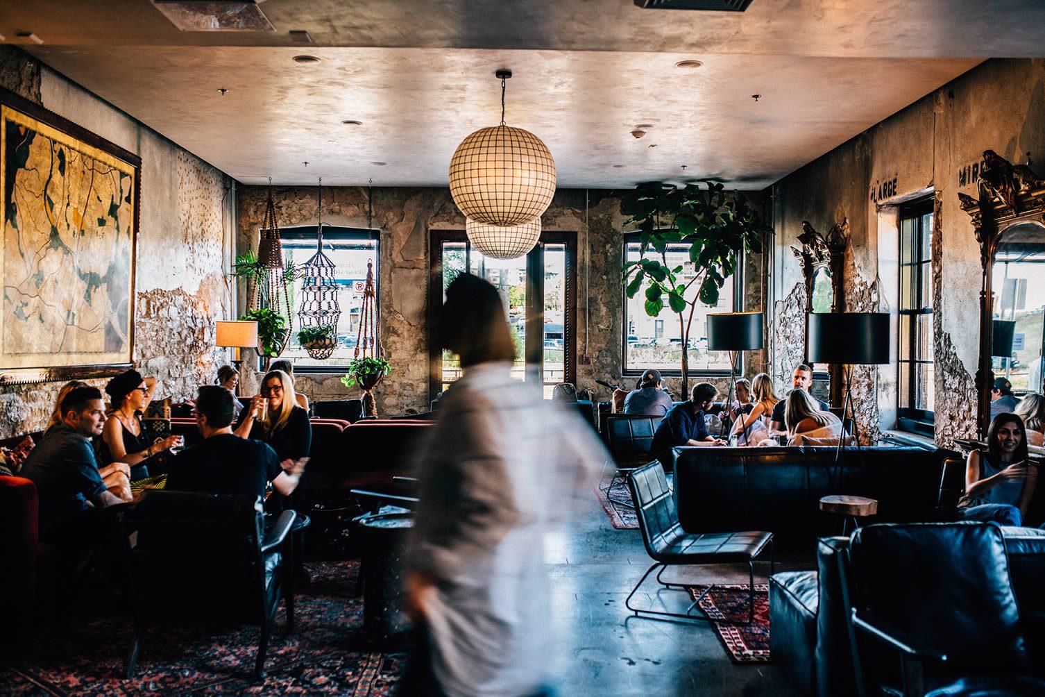 Native Kitchen & Bar Downtown Austin
